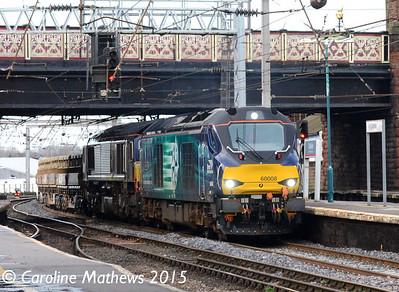 68008, 6K27,Carlisle, 12th January 2015