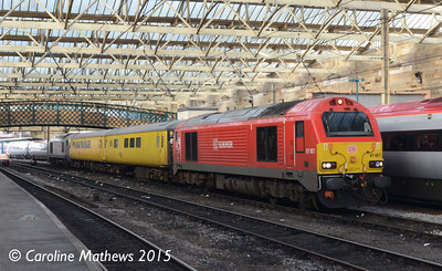 67027 & 67012, 1Q13, Carlisle, 12th January 2015