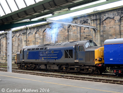 37611, Carlisle, 15th April 2016
