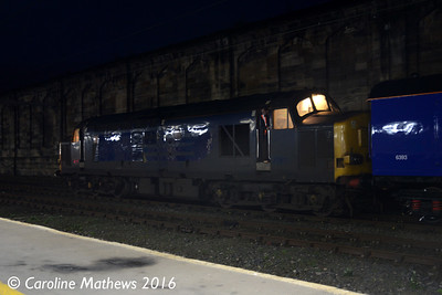 37611, Carlisle, 14th April 2016