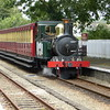 Isle of Man Railway Company 13 Ballasalla(3)  28 07 17