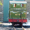 Isle of Man Railway Company 10 Port Erin(2)  25 07 17