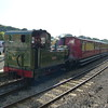 Isle of Man Railway Company 10 Douglas(2)  25 07 17