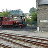 Isle of Man Railway Company 12 Port Erin  25 07 17