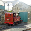 Isle of Man Railway Company 12 Port Erin(2)  25 07 17