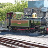 Isle of Man Railway Company 10 Port Erin  25 07 17