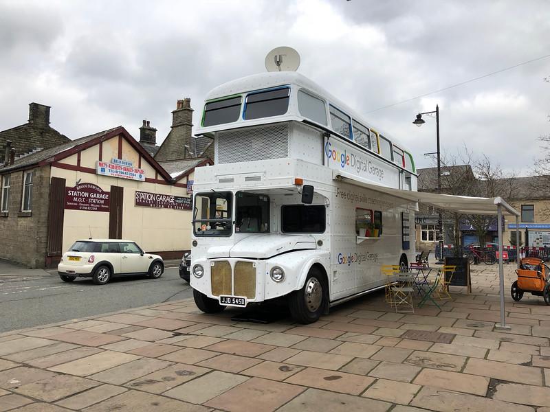 1966 AEC Bus