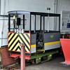 10498 (9D66) 'Toby' Lister 4wDM - Rhyl Miniature Railway 16.07.16