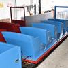 5 Bogie Third 5 Comp - Rhyl Miniature Railway 16.07.16