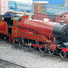 Barnes 103 John - Rhyl Miniature Rly - 29 May 2011