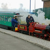 "WalkerG/MossAJ Prince Edward of Wales & Hayne ""Vincent"" - Rhyl Miniature Rly - 29 May 2011"