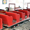 1 Bogie Third 5 Comp Fully Open - Rhyl Miniature Railway 16.07.16