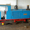 Guest Clara - Rhyl Miniature Rly - 29 May 2011