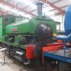 AB 1865 Alexander - Ribble Steam Railway - 11 September 2016