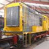 EEDK 2098 601 - Ribble Steam Railway - 11 September 2016