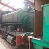 AB 1598 Efficient - Ribble Steam Railway - 11 September 2016