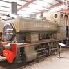 AB 1147 John Howe - Ribble Steam Railway - 11 September 2016