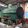 Crewe 842 1439 - Ribble Steam Railway - 11 September 2016