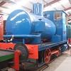 AB 1950 - Ribble Steam Railway - 11 September 2016