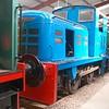 JF 4160001 Persil - Ribble Steam Railway - 11 September 2016