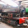 AB 1969 J.N.Derbyshire - Ribble Steam Railway - 11 September 2016