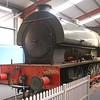 HE 3155 WD 75105 Walkden -  Ribble Steam Railway - 11 September 2016