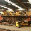 HE 3696 1R - Ribble Steam Railway - 11 September 2016