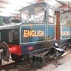 EEDK 788 - Ribble Steam Railway - 11 September 2016