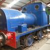 S 8024 - Ribble Steam Railway - 11 September 2016