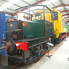 H 965 - Ribble Steam Rly - 2 October 2011