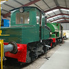 GB 2000 - Ribble Steam Rly - 2 October 2011