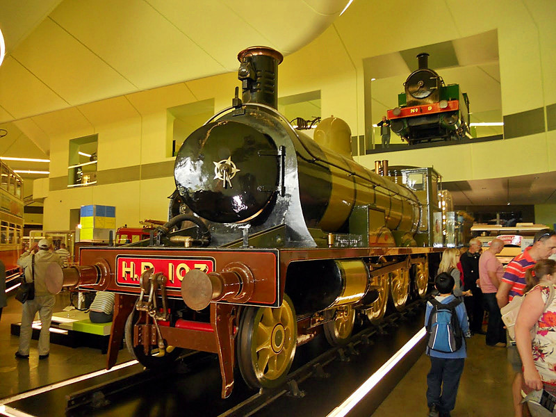 17916 (103) - Riverside Museum, Glasgow