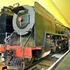 3007 S African 4-8-2 - Riverside Museum, Glasgow