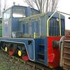 TH 178V No.8 - Rocks By Rail, Rutland Railway Museum - 16 November 2014