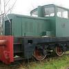 TV 186V Mr D - Rocks By Rail, Rutland Railway Museum - 16 November 2014