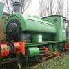 HL 3865 - Rocks By Rail, Rutland Railway Museum - 16 November 2014