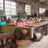 HE 287 - Rocks By Rail, Rutland Railway Museum - 16 November 2014