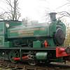 AB 1931 - Rocks By Rail, Rutland Railway Museum - 16 November 2014