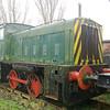 RH 421436 No.198 Elizabeth - Rocks By Rail, Rutland Railway Museum - 16 November 2014