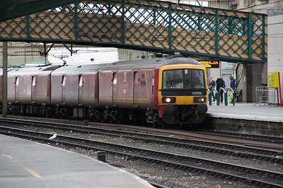 Royal Mail Class 325 DPU'S