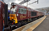 'Royal Scotsman' at Gourock Station - 24 April 2016