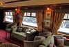 Royal Scotsman Carriage Interior - 12 June 2011