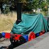AP 9449 - Rushden Transport Museum & Railway - 15 July 2018