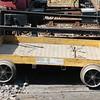 Geismar trailer RTU 7500 (99709 011391-8) - Rushden Transport Museum & Railway - 15 July 2018