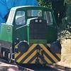 S 10159 Les Forster - Rushden Transport Museum & Railway - 15 July 2018