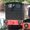 AB 363 WD70048 - Rushden Transport Museum & Railway - 15 July 2018