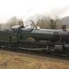 7812 Erlestoke Manor - Highley, Severn Valley Railway - 18 March 2016