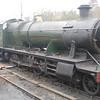 2857 - Bridgnorth, Severn Valley Railway - 18 March 2016