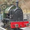 KS 4047 Edward Thomas - Highley, Severn Valley Railway - 18 March 2016