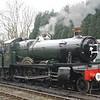 7812 Erlestoke Manor - Bridgnorth, Severn Valley Railway - 18 March 2016